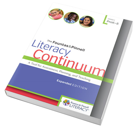 Should Literacy Instruction Be >> Why The Literacy Continuum Is Essential To Your Literacy Instruction