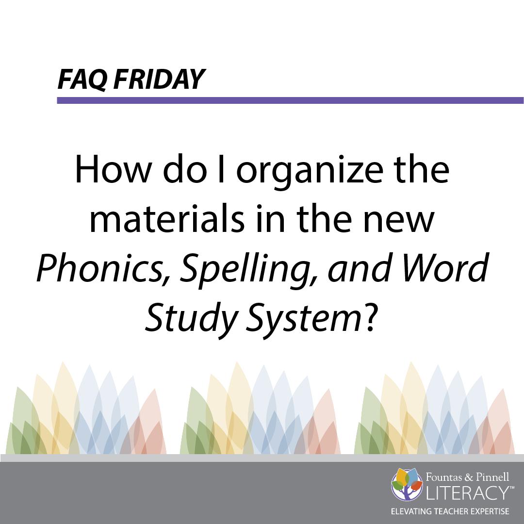 FAQ Friday_5-4-18