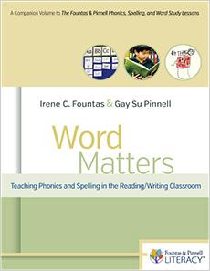 wordmatters