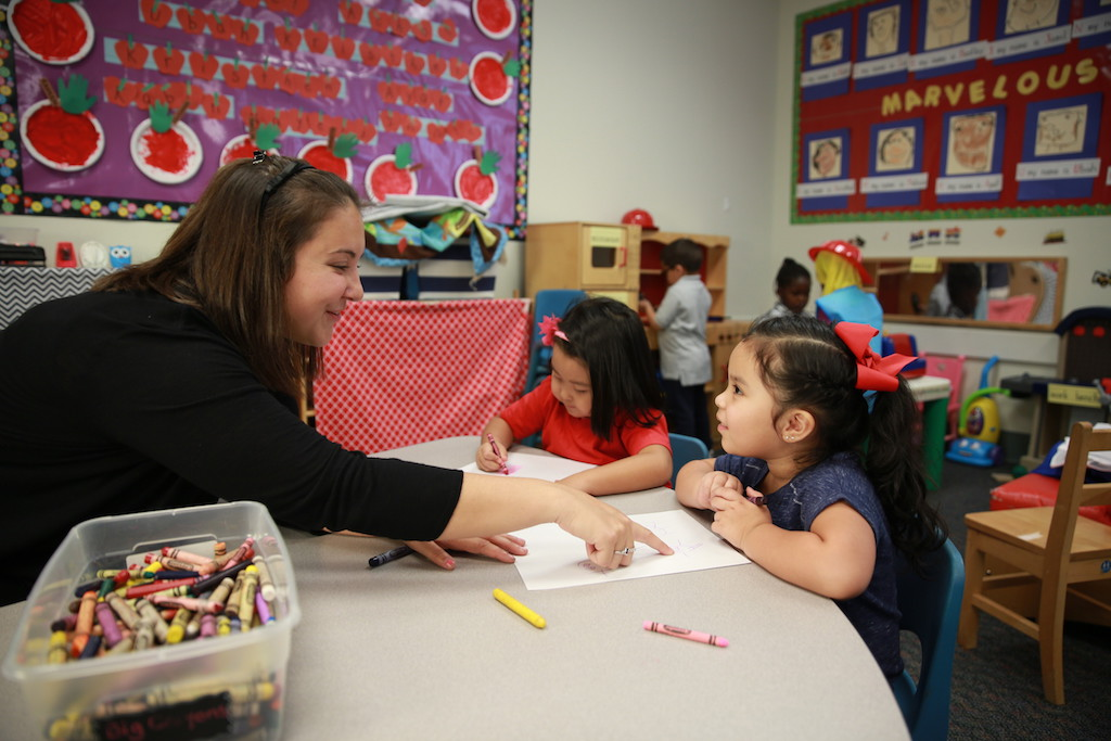 Teacher Tip: 20 Tips for Working With English Language Learners in PreK